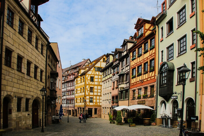 Nuremberg Day Trip
