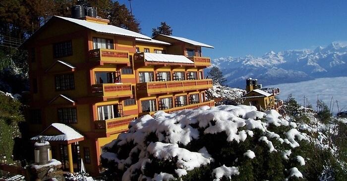 Villas In Kathmandu