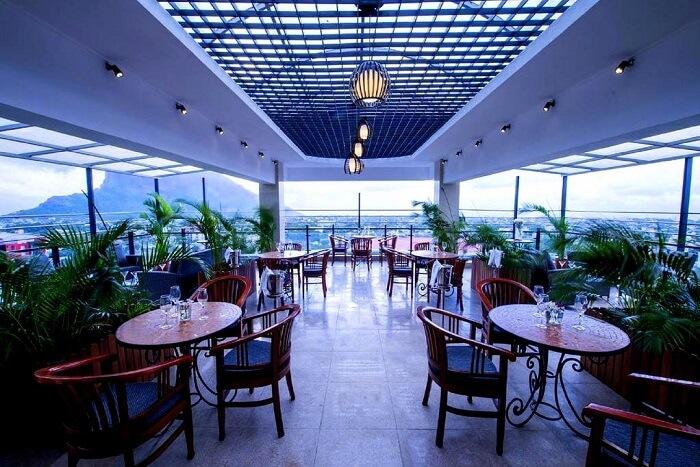 Palms Hotel Mauritius