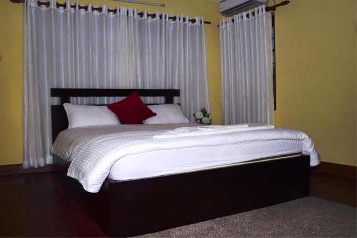 Papaya house offers a luxury living
