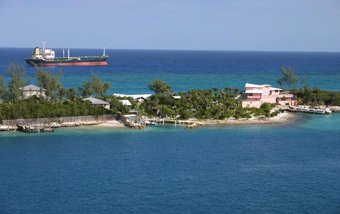 splendid Island