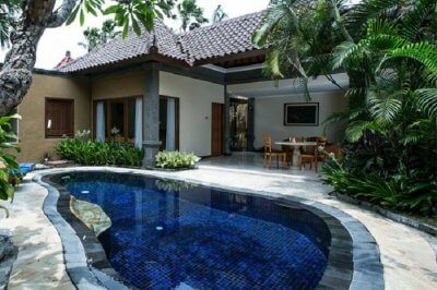 Parigata Villas Resort Bali