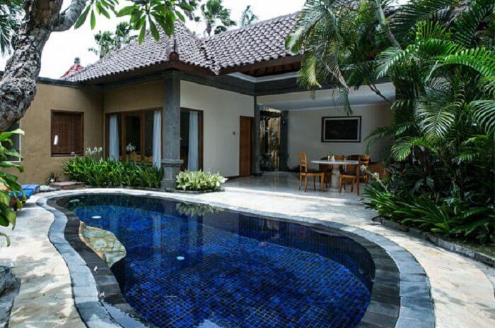 Parigata Villas Resort Bali