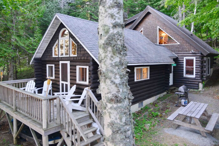 Pearl of the North in Koli National Park