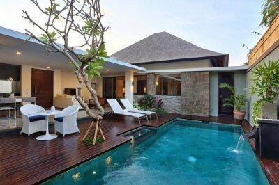 Peppers Villa Bali