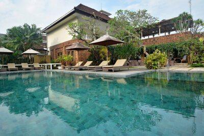 Pertiwi Resort Bali