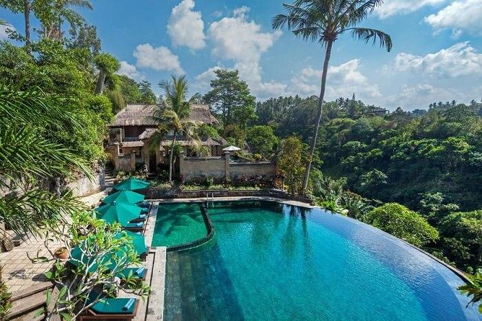 Pita Maha Resort Bali Ubud