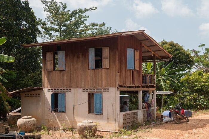 Places To Stay Near Mu Ko Ang Thong National Park