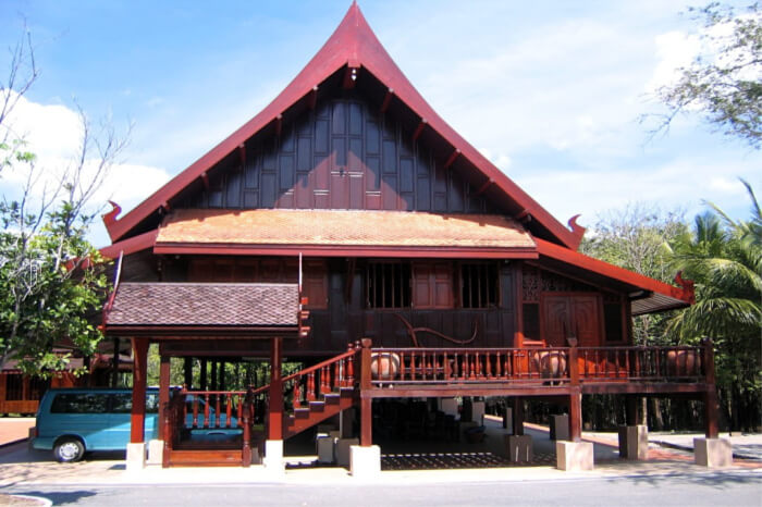 Places to Stay Near Khao Phenom Bencha National Park