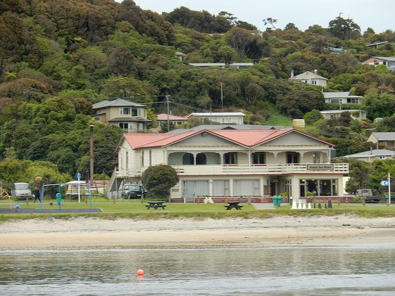 Places to Stay in Stewart Island