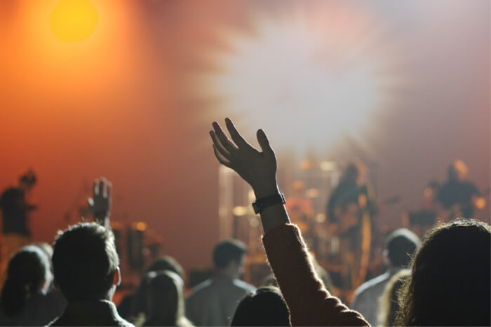 Plan your nightlife activities early