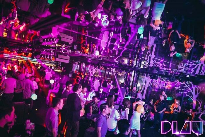 Play Nightclub