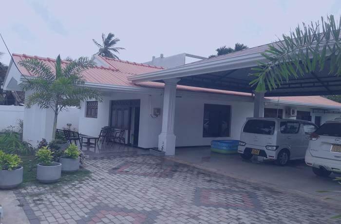 Puneevilla villas in Negombo