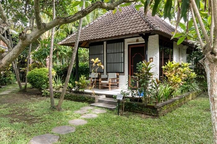 Puri Kelapa Garden Cottages Bali