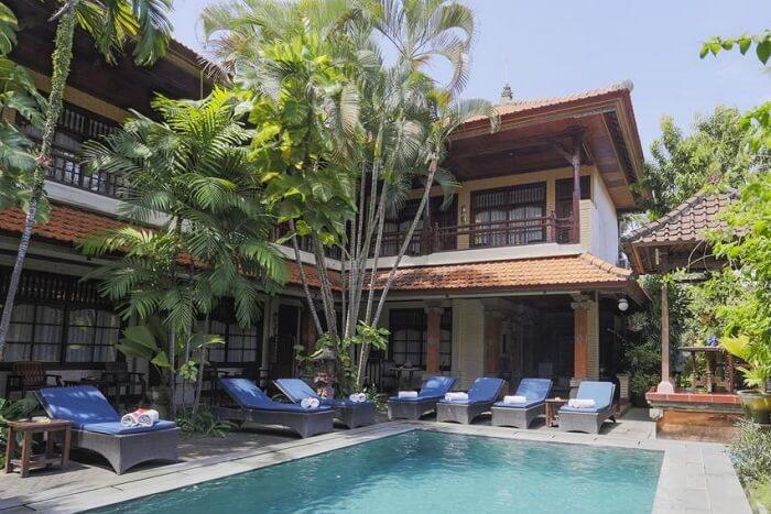 Puri Mango Bali