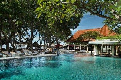 Puri Santrian Bali