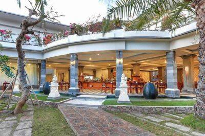 Puri Saron Hotel Bali