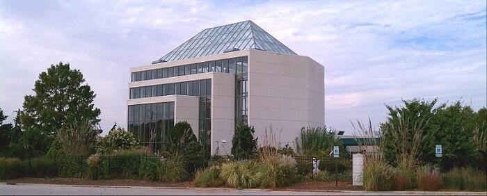 otanical Center