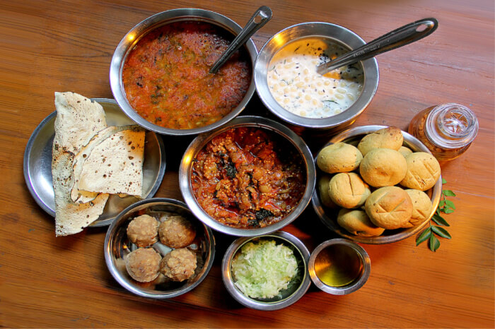 Rajah Saheb Indian Restaurant