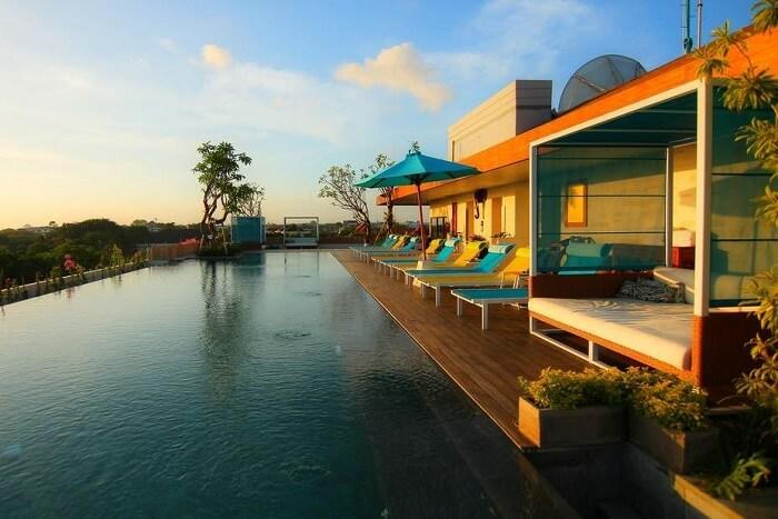 Rama Residence Padma Bali