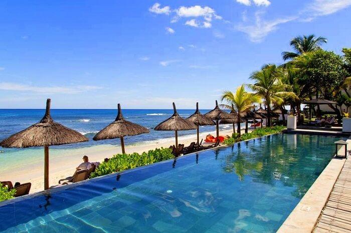 Recif Attitude Mauritius