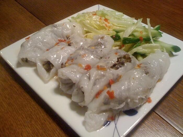 best vietnamese restaurant in Hanoi