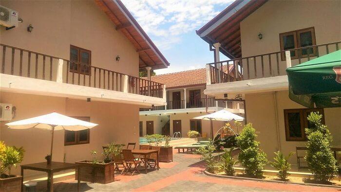 Ronny Cottage Negombo