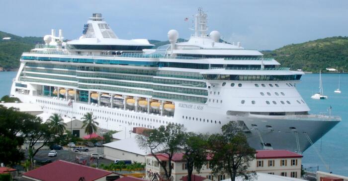 Royal Caribbean Cruise to Miami