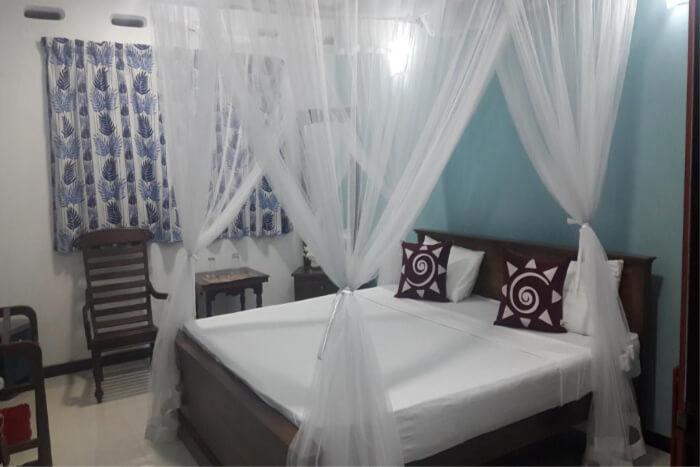 Sahana Sri Villa