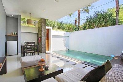 Samaja Villas Kunti Bali