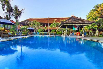 Satriya Cottages Bali