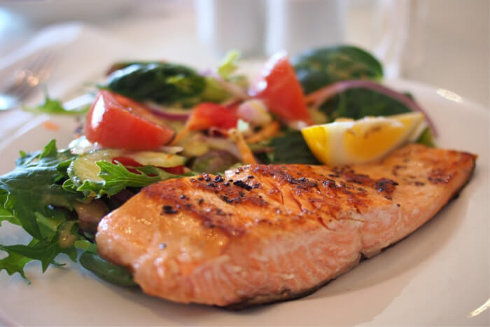 Seaforth Restaurant