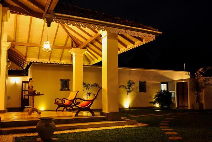 Sihinaya Villa