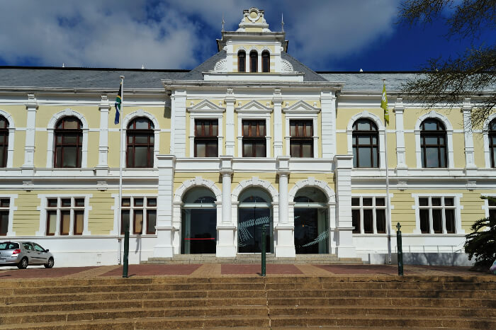 South African Museum
