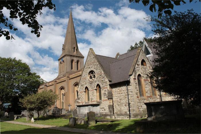 St. Leonard's Church- A symbol of heritage