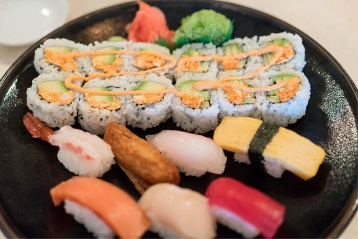 Sushi Leblon