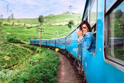 Take Your Sri Lanka Trip cover