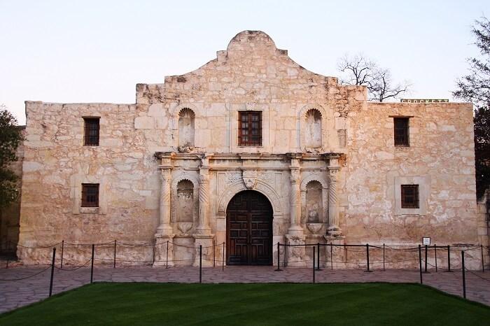 The Alamo, San Antonio