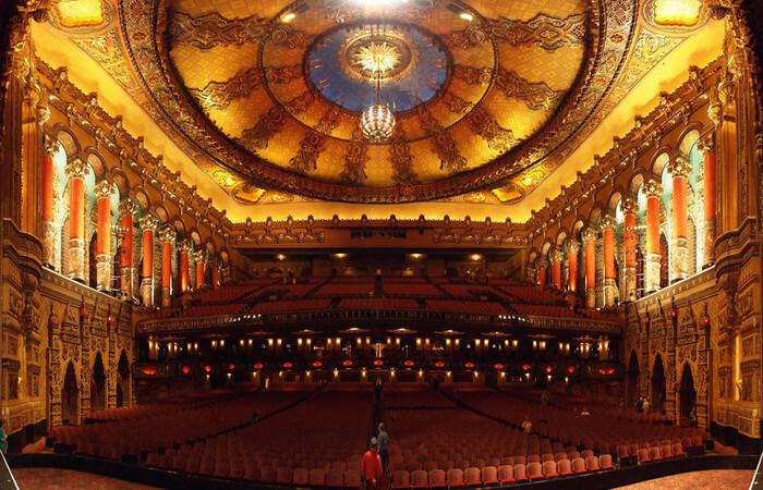 Amazing Theatre
