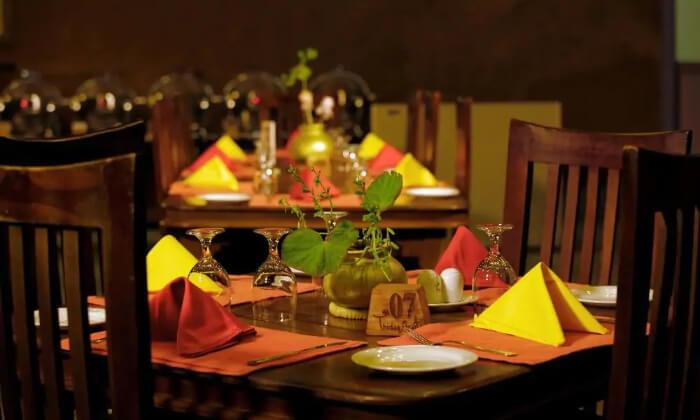 Thidas Arana Restaurant