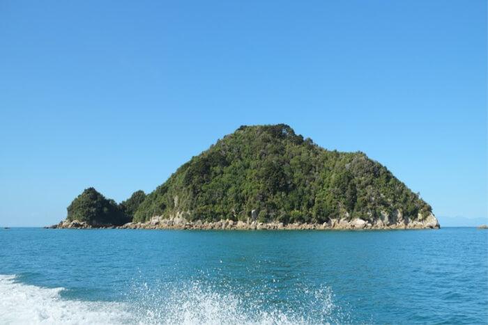 Tonga Island Marine Reserve