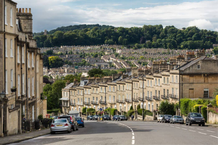 Town of Bath Tour