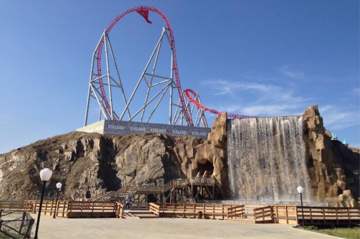 Vialand Theme Park