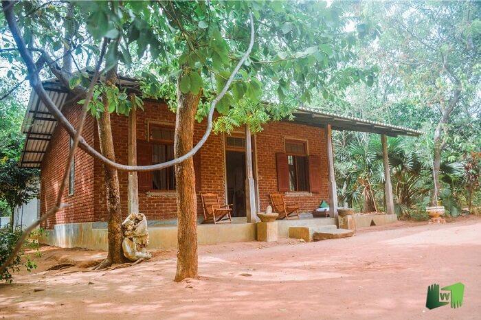 Vihanga Village