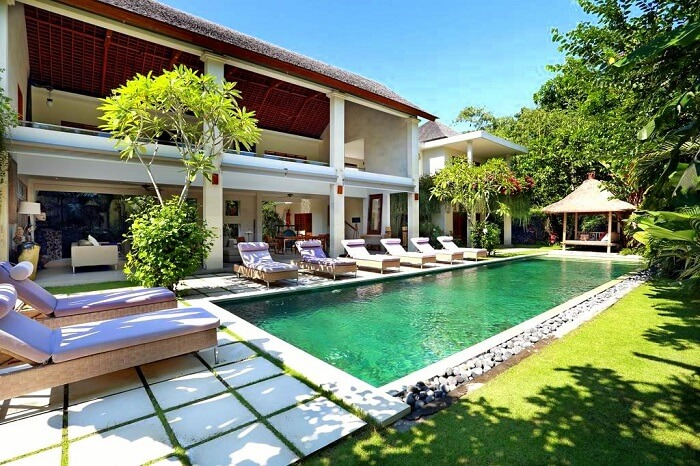 Villa Asri Batubelig