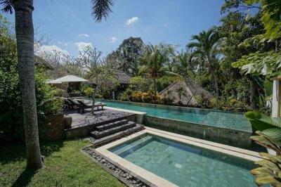 Villa Kanti Ubud Bali