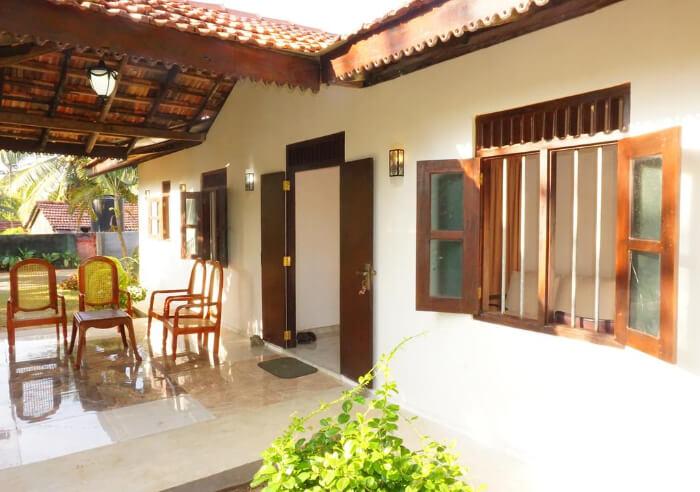 Villa Liana