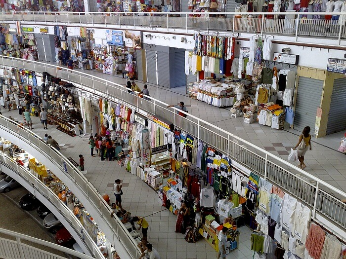 shopping place in brazil