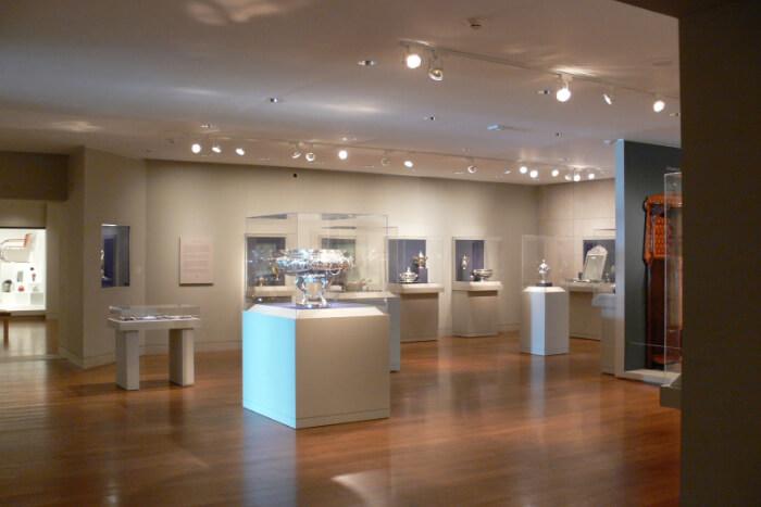Visit the Dallas Museum of Art