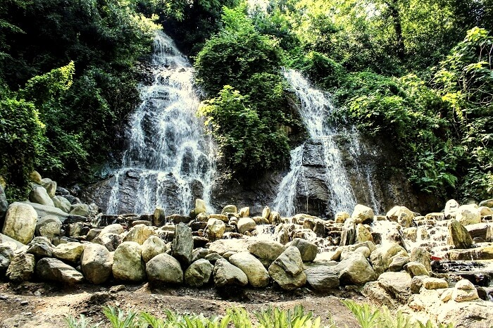 wonderful waterfalls in istanbul